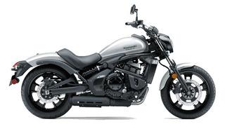 Funda Cubre Moto Kawasaki Vulcan R S Bordado Oferta