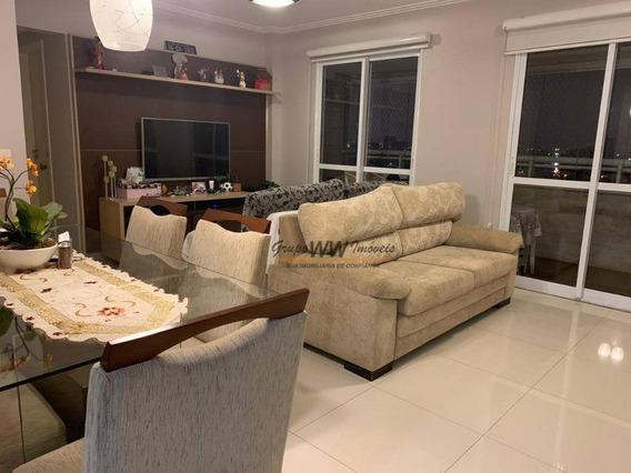Apartamento À Venda, 80 M² Por R$ 695.000,00 - Vila Maria - São Paulo/sp - Ap2302