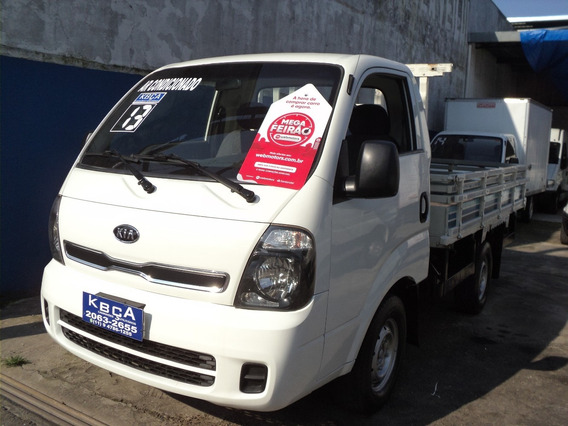 Kia Bongo 2013 + Ar Condicionado Carroceria + Km 151000