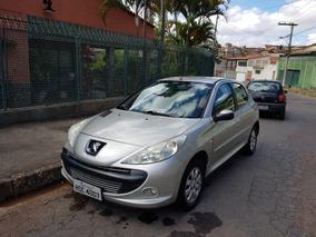 Peugeot 207 1.4 Xr Sport 10 Anos Flex 5p
