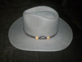 Sombrero Montana Autentico Paño Talla Medium M