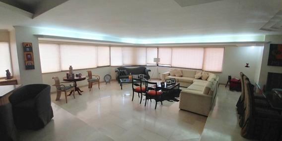 Ju20-13303 Alquilo Apartamento Vip En Bellas Artes - Romelia