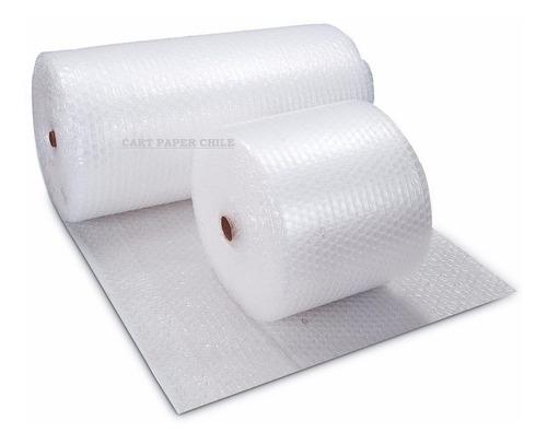 Rollo Plástico Burbuja 10 Metros / Cajas Cart Paper.