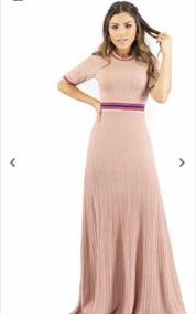 Vestido Thais Rodrigues Moda Evangélica