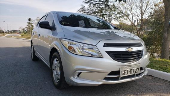 Chevrolet Onix 1.0 Joy 5p 2017