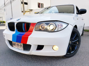 Bmw Serie 120i M Sport 2012 At