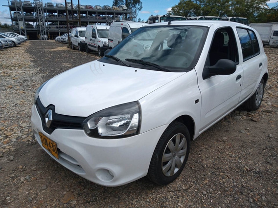 Renault Clio Style A/c D/a - Iuw430