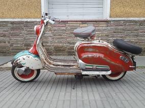 Lambretta 150 Italiana
