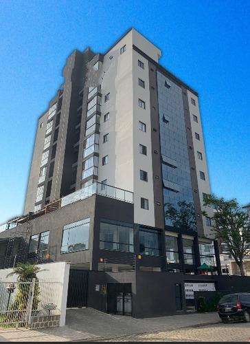 Apartamento No Anita Garibaldi Com 3 Quartos Para Venda, 98 M² - Ka1409