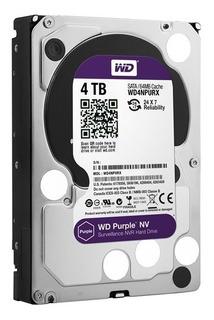 Disco Rigido 4tb Western Digital Purple