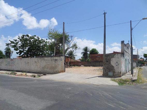 Terreno Em Manuel Sátiro, Fortaleza/ce De 0m² Para Locação R$ 2.000,00/mes - Te135534