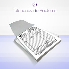 Talonarios De Facturas, Recipes, Forma Libre, Recibos,