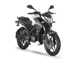 Moto Bajaj Rouser Ns 200 Fi Abs - Centro Lidermoto