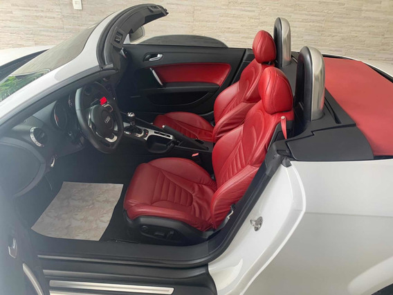 Audi Tt Conversível