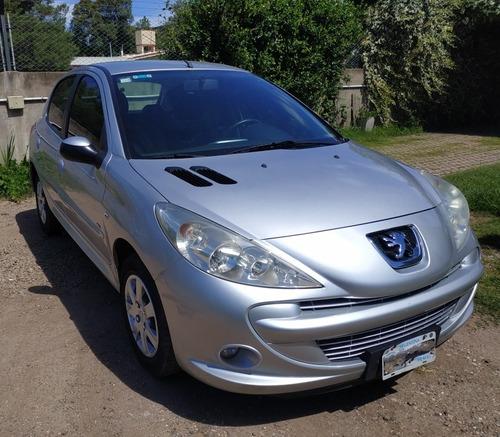 Peugeot 207 1.4 Xs Hdi 2012