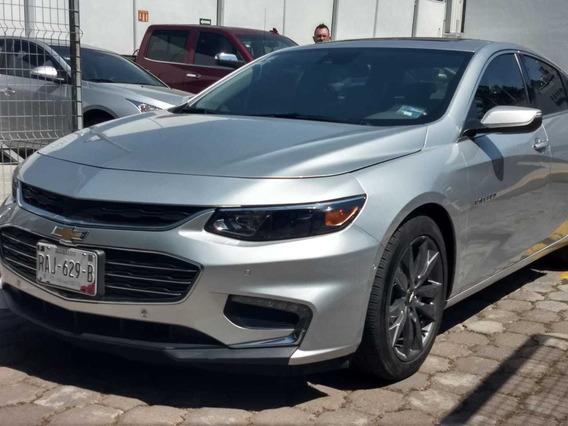 Chevrolet Malibú Premier