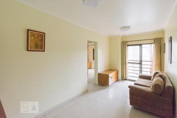 Apartamento Para Aluguel - Quitaúna, 2 Quartos, 63 - 893023313