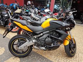 Kawasaki Versys 650 R