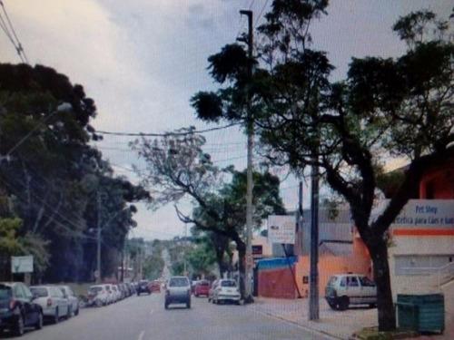 Terreno Residencial À Venda, Boa Vista, Curitiba. - Te0116 - 34982743