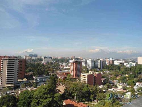 Pent House En Venta Zona 10 Ciudad Guatemala  - Paa-044-08-09-4