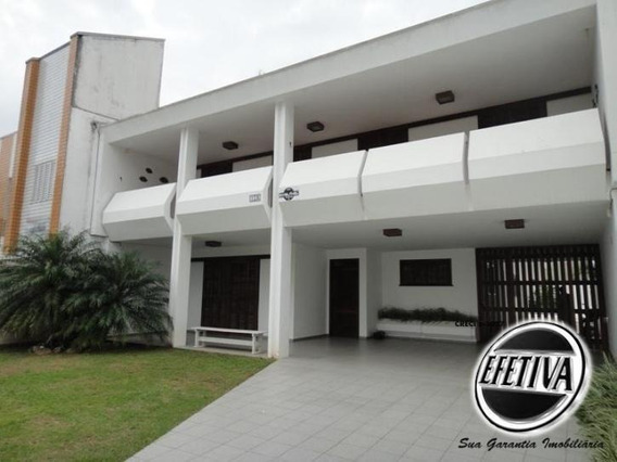 Casa Alto Padrão 336m² - Centro - Guaratuba - 1676r