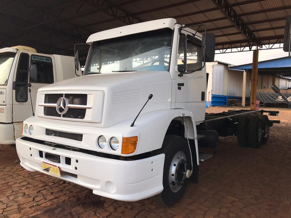 Mb 1620 Truck Reduzido