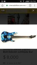Curso Guitarra Electrica Todos Niveles