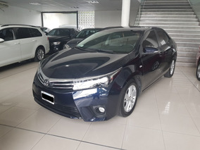 Toyota Corolla 1.8 Xei Mt Pack 140cv Km Real Servis Oficial