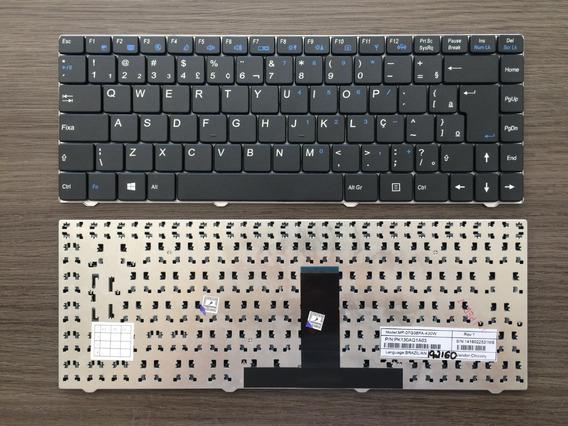 Teclado Notebook Itautec W7425