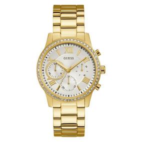 Relógio Feminino Guess Ladies Dress 92686lpgdda5