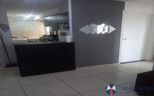 Imagem 1 de 17 de Alugo Exelente Imovel Bonsucesso  - Ml3512