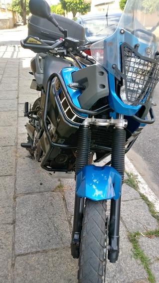Yamaha Tenere Xt 660 Z