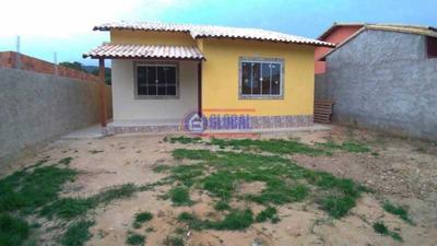Casa De Rua-à Venda-pindobal (ponta Negra)-maricá - Maca30155