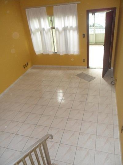 Sobrado Com 2 Dormitórios Para Alugar, 139 M² Por R$ 1.700,00/mês - Santa Teresinha - Santo André/sp - So1481