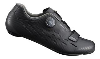 Zapatillas Ciclismo Ruta Shimano Rp501 - Ciclos