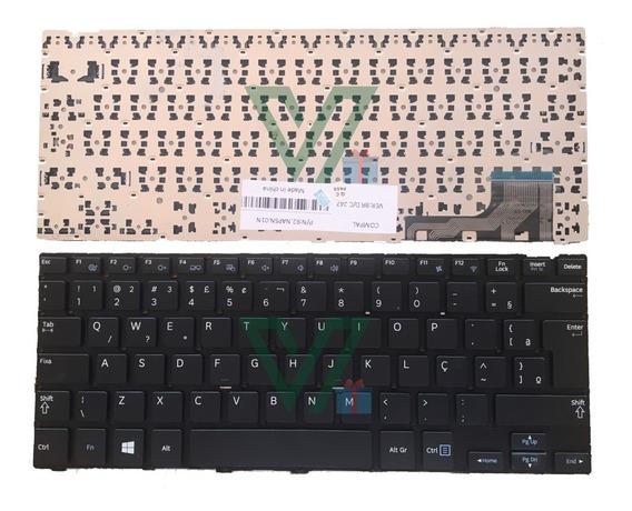 Teclado Ultrabook Samsung Np905s3g Np915s3g Np910s3g Sku148