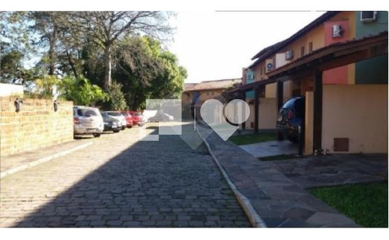 Casa Em Condomínio Fechado - 28-im420974