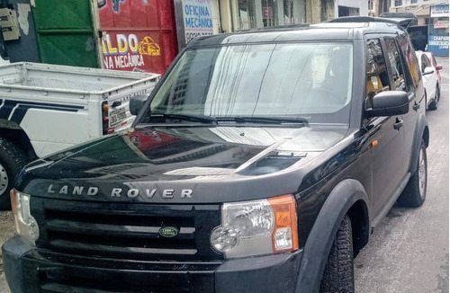 Land Rover Discovery 2007 2.7 V6 Hse 5p