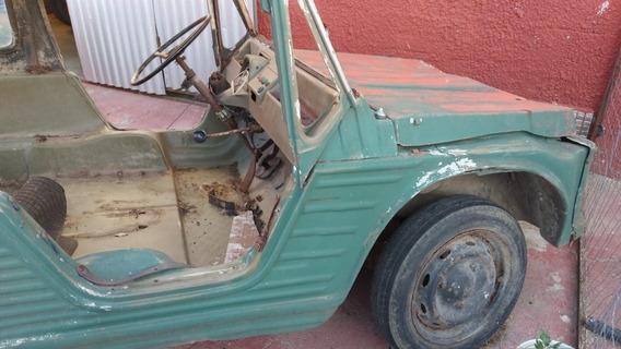 Citroën Mehari 2 Cil