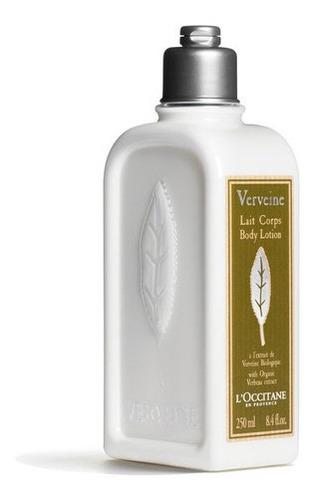 Leche De Cuerpo Verbena, L'occitane