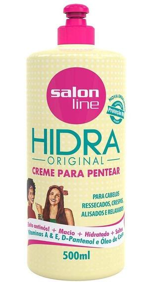 Hidra Original Salón Line Finalizador