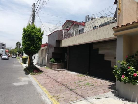 Casa En Venta Colonia Villa Carmel Cerca De Walmart San Manuel
