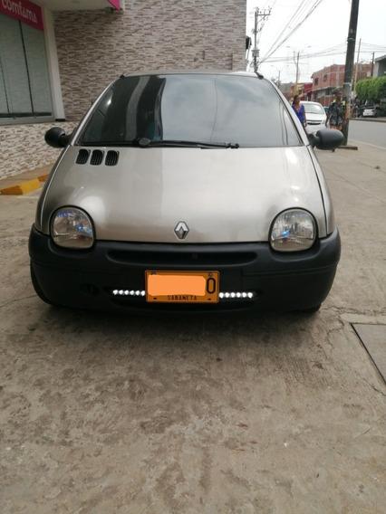 Renault Twingo Dinamyc