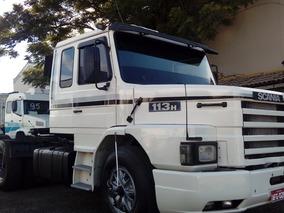 Scania 113/360 6x2 / 1995