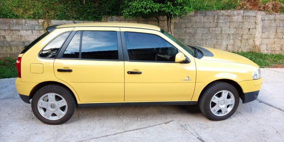 Volkswagen Gol Copa 1.6 Completo
