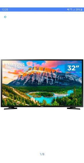 Smart Tv Hd Led 32 Sansung