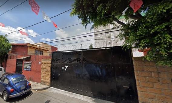 Oportunidad Unica. Casa Ejido.san Francisco Culhuacan