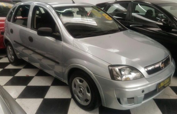 Chevrolet Corsa 1.4 Maxx Flex Power 5p