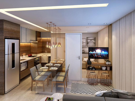 Apartamento Em Freguesia Do Ó, São Paulo/sp De 34m² 1 Quartos À Venda Por R$ 184.900,00 - Ap342616