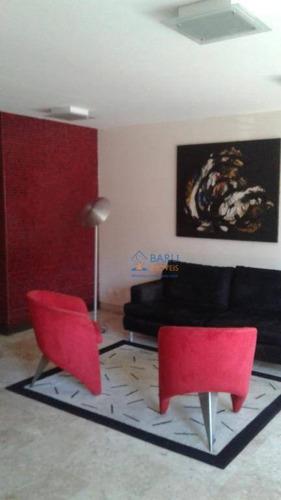 Imagem 1 de 15 de Apartamento Com 3 Dormitórios, 84 M² - Venda Por R$ 750.000,00 Ou Aluguel Por R$ 2.800,00/mês - Perdizes - São Paulo/sp - Ap63177